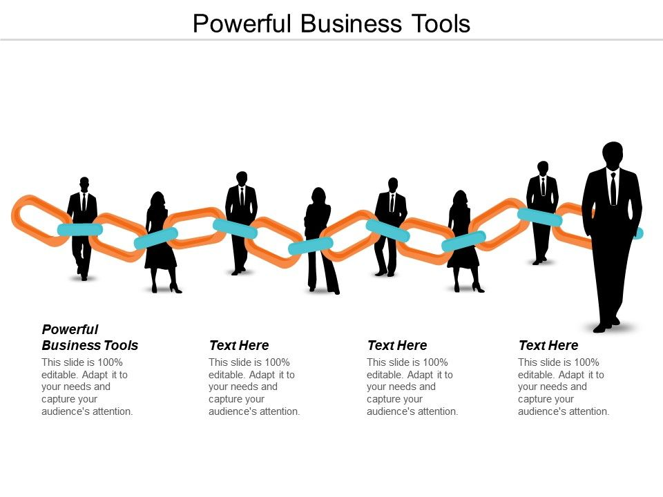 powerful_business_tools_ppt_powerpoint_presentation_icon_infographic_template_cpb_Slide01