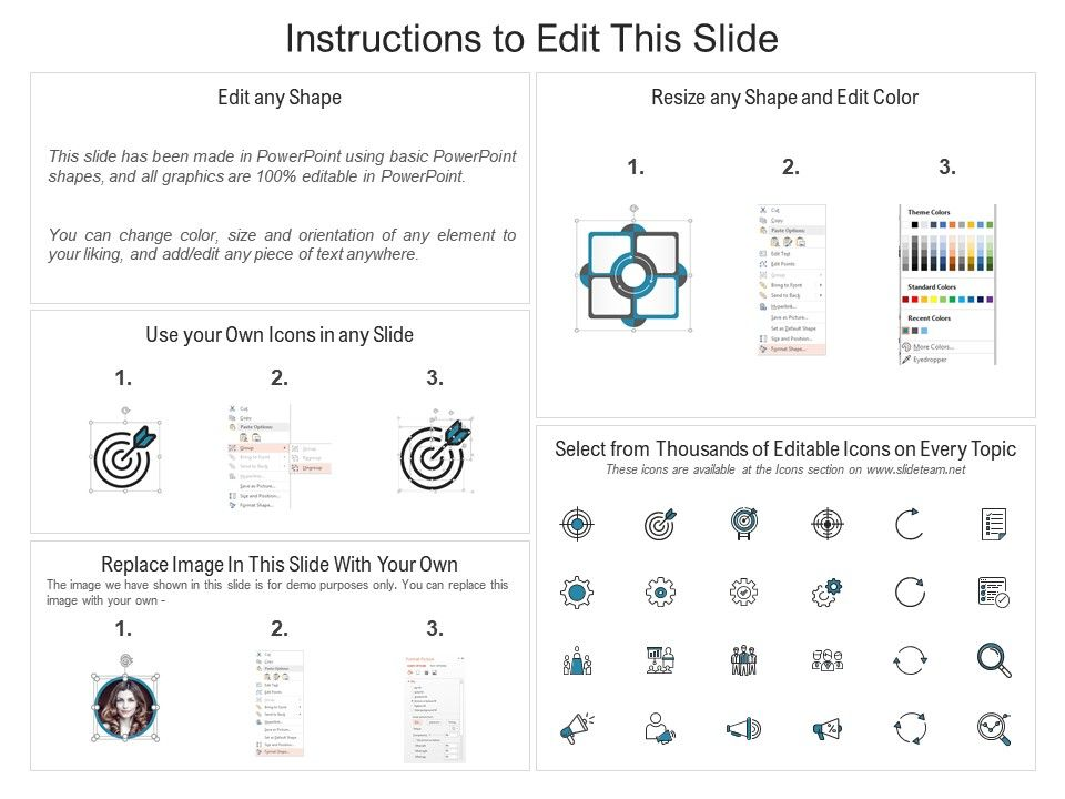 Powerpoint Template And Background With Printed Circuit Board Computer Presentation Graphics Presentation Powerpoint Example Slide Templates