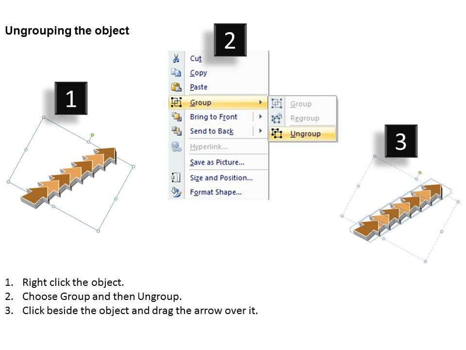 ppt linear flow path ishikawa diagram powerpoint template business, Modern powerpoint
