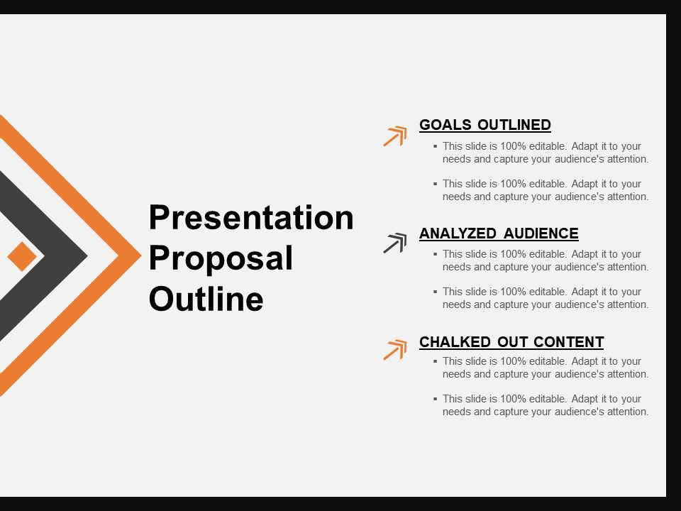 Powerpoint Presentation Outline Template from www.slideteam.net