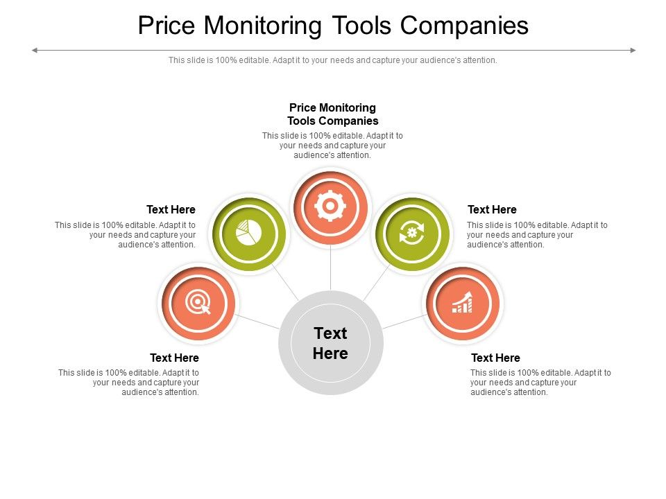 Price Monitoring Tools Companies Ppt Powerpoint Presentation Icon Slide Portrait Cpb