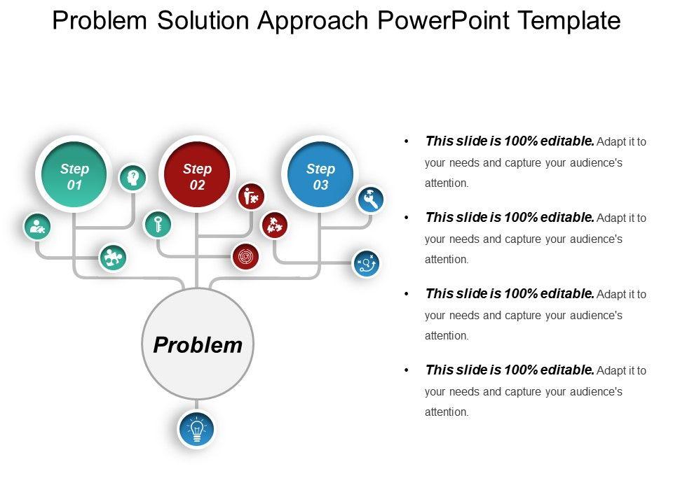 problem_solution_approach_powerpoint_template_Slide01