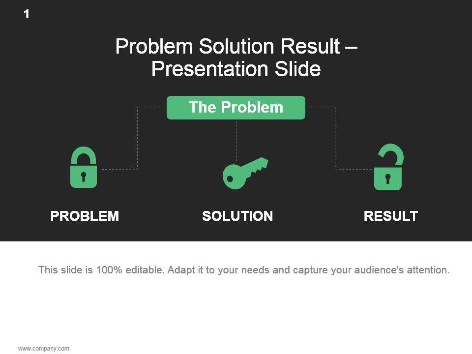 problem_solution_result_presentation_slide_Slide01