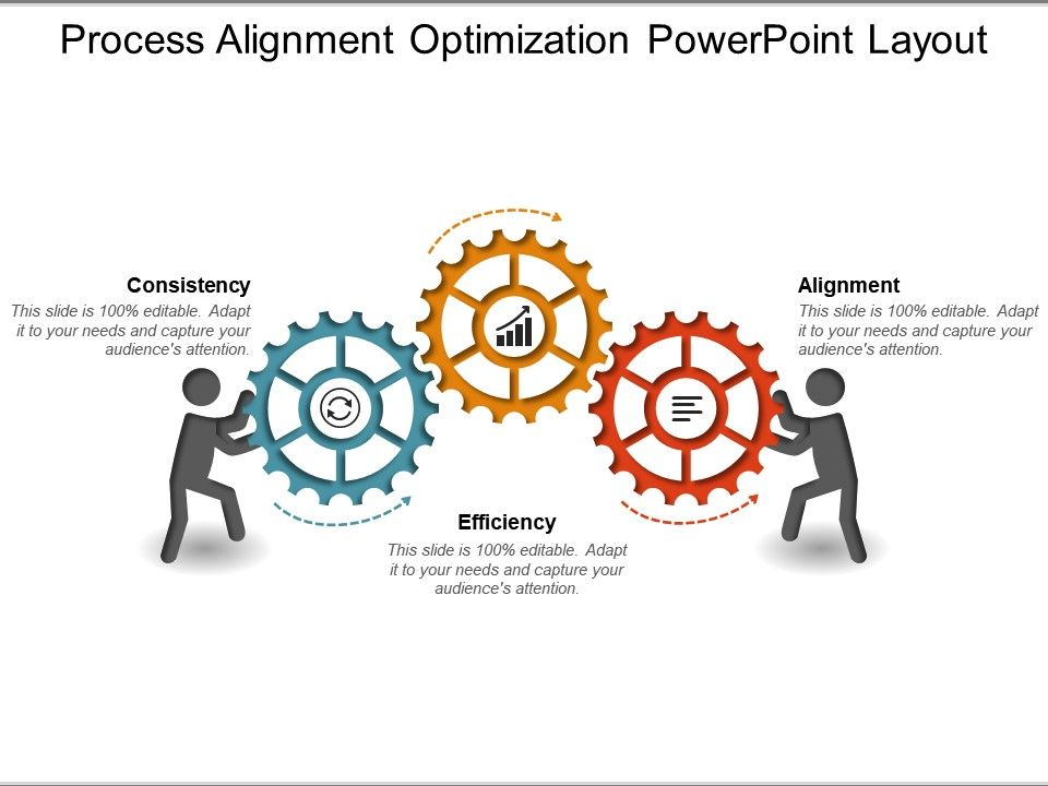 process_alignment_optimization_powerpoint_layout_Slide01