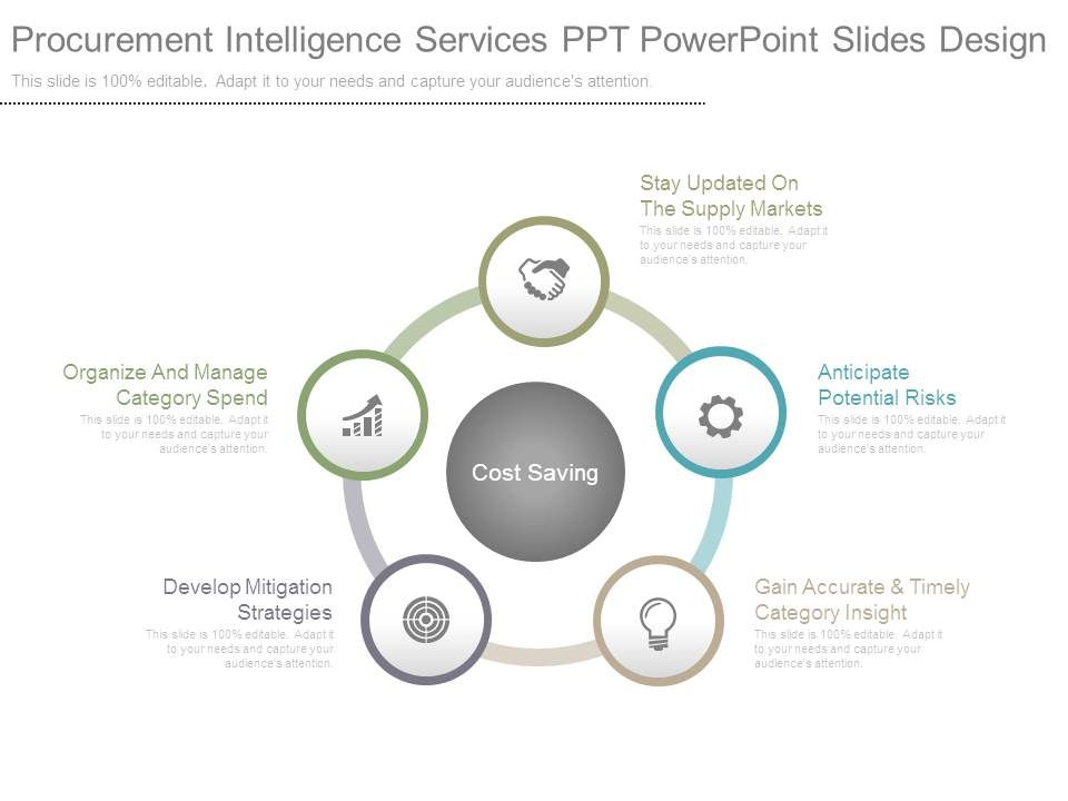 procurement_intelligence_services_ppt_powerpoint_slides_design_Slide01