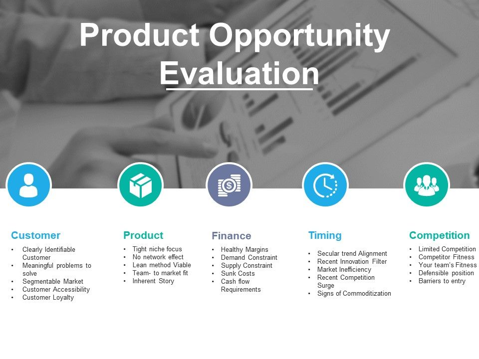 product_opportunity_evaluation_powerpoint_slides_Slide01