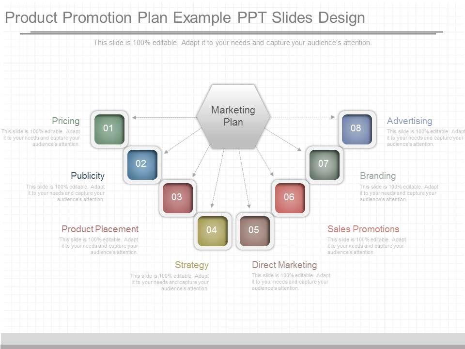 product_promotion_plan_example_ppt_slides_design_Slide01