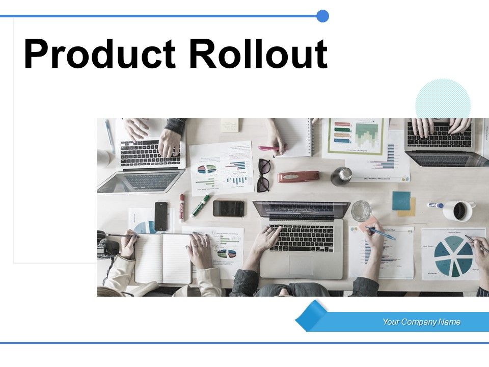 Product Rollout Dashboard Touchpoints Strategy Business Successful