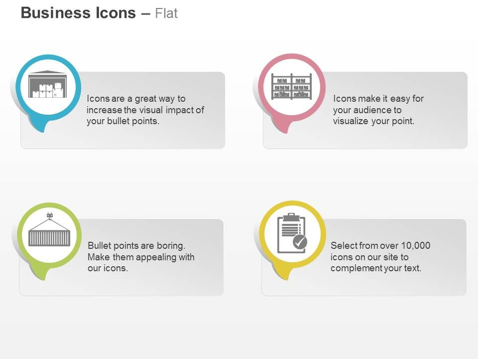 product_warehouse_checklist_formation_ppt_icons_graphics_Slide01