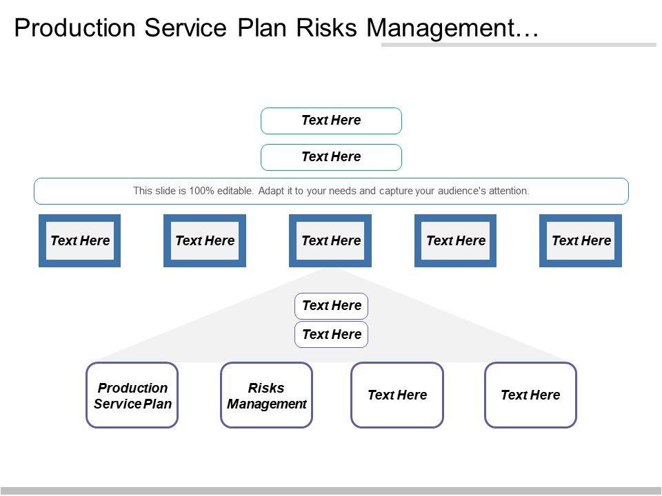production_service_plan_risks_management_consumer_survey_production_database_Slide01