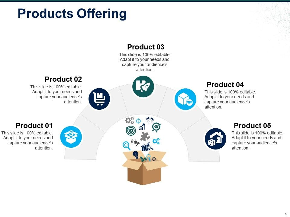products_offering_ppt_examples_Slide01