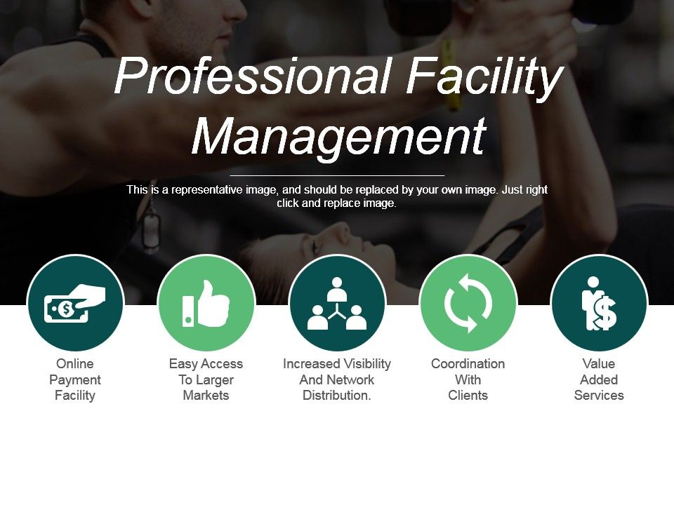 Professional Facility Management Ppt Infographics | Templates ...