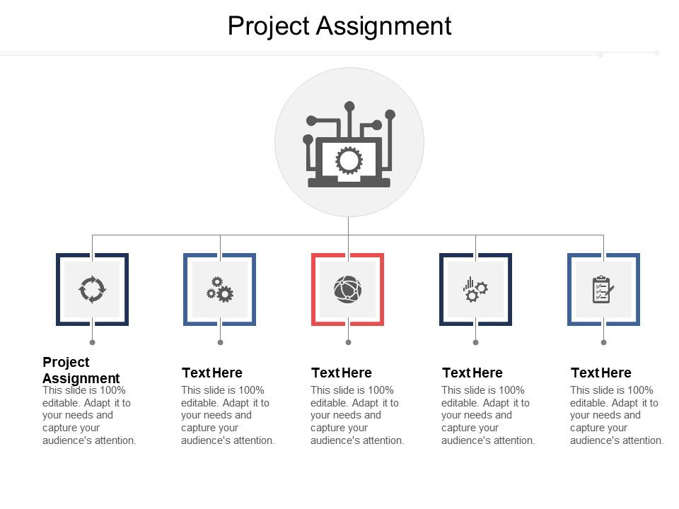 Project Assignment Ppt Powerpoint Presentation Gallery Layouts Cpb