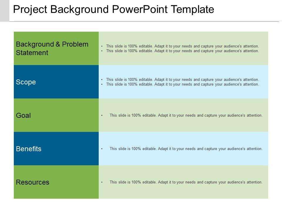 Unduh 960+ Background Power Point Resmi Gratis