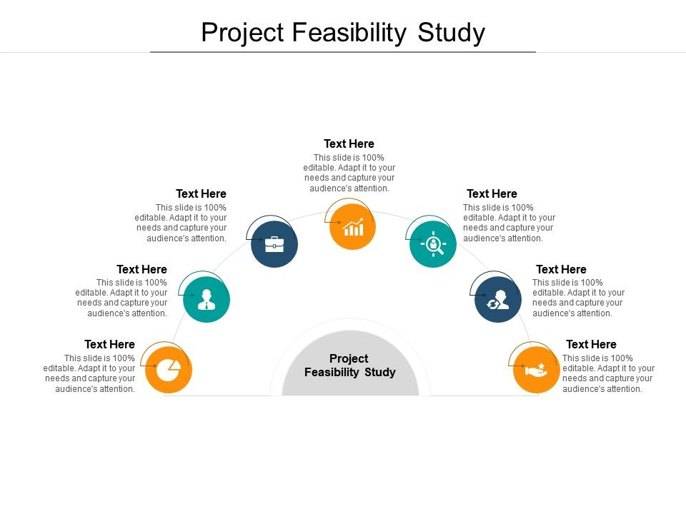 Project Feasibility Study Ppt Powerpoint Presentation Ideas Graphics Pictures Cpb