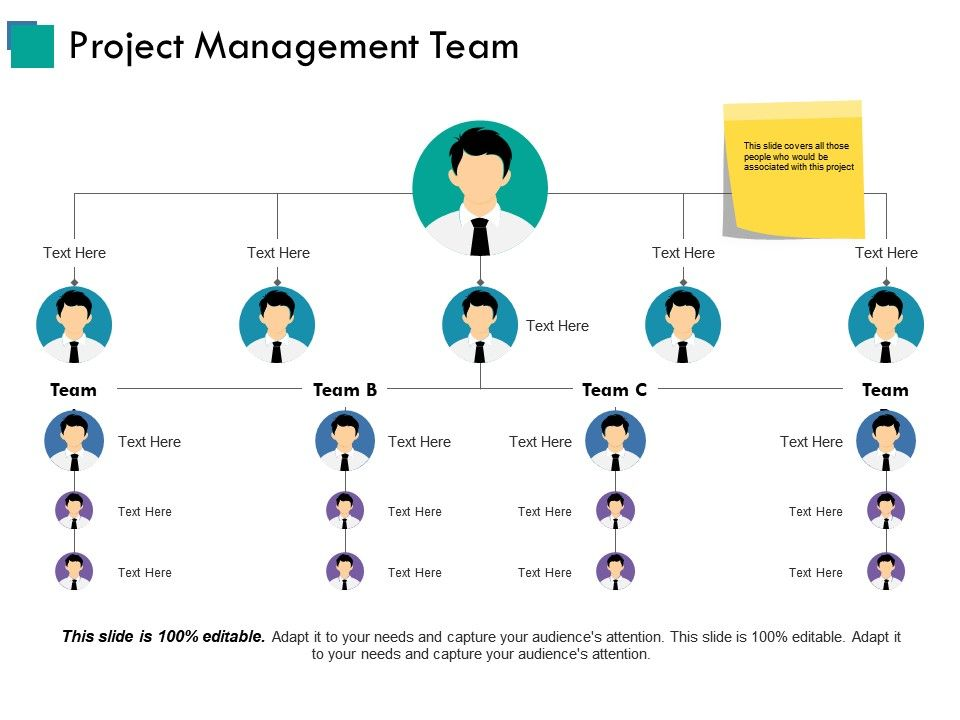 Project Management Team Powerpoint Templates Download Powerpoint