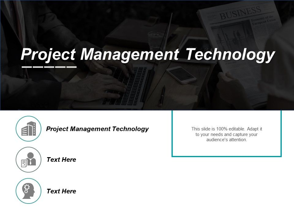 project_management_technology_ppt_powerpoint_presentation_icon_samples_cpb_Slide01