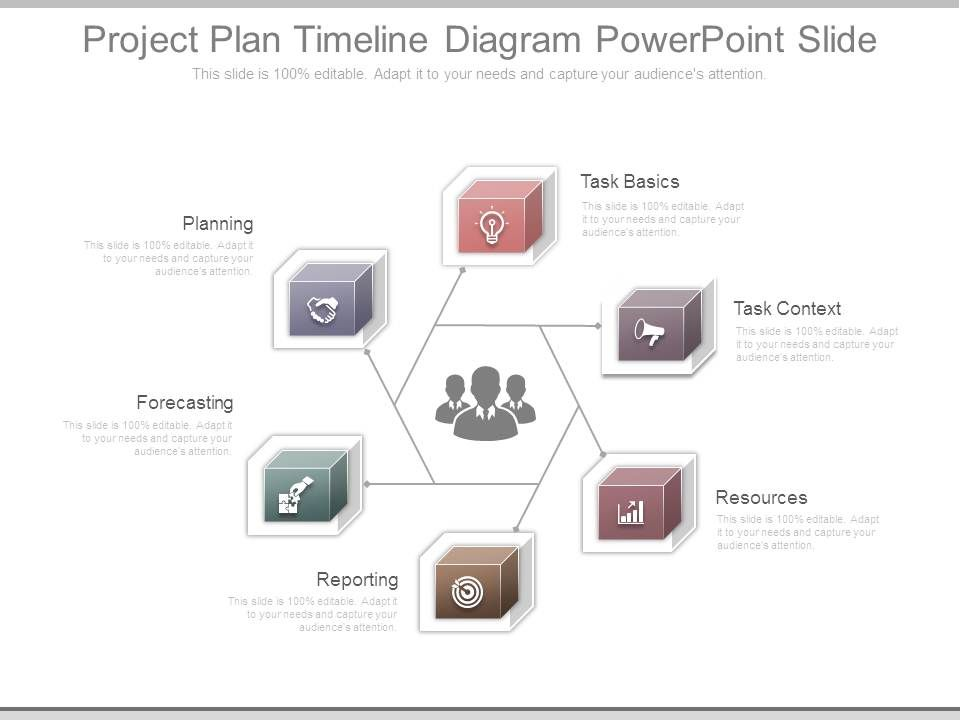 powerpoint project plan