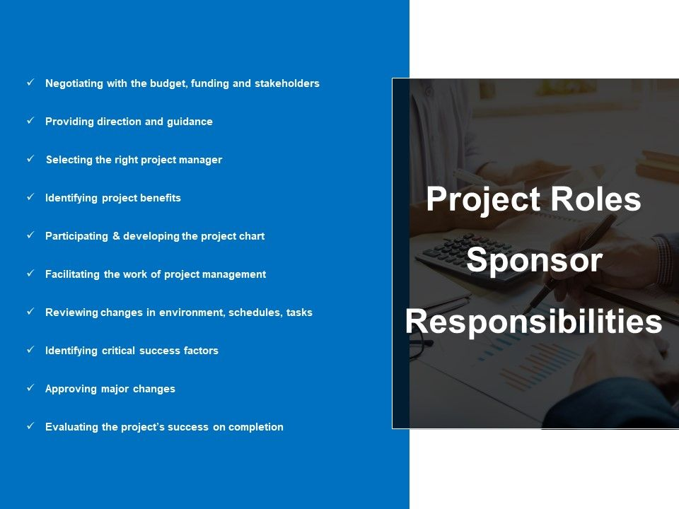 project_roles_sponsor_responsibilities_powerpoint_presentation_Slide01