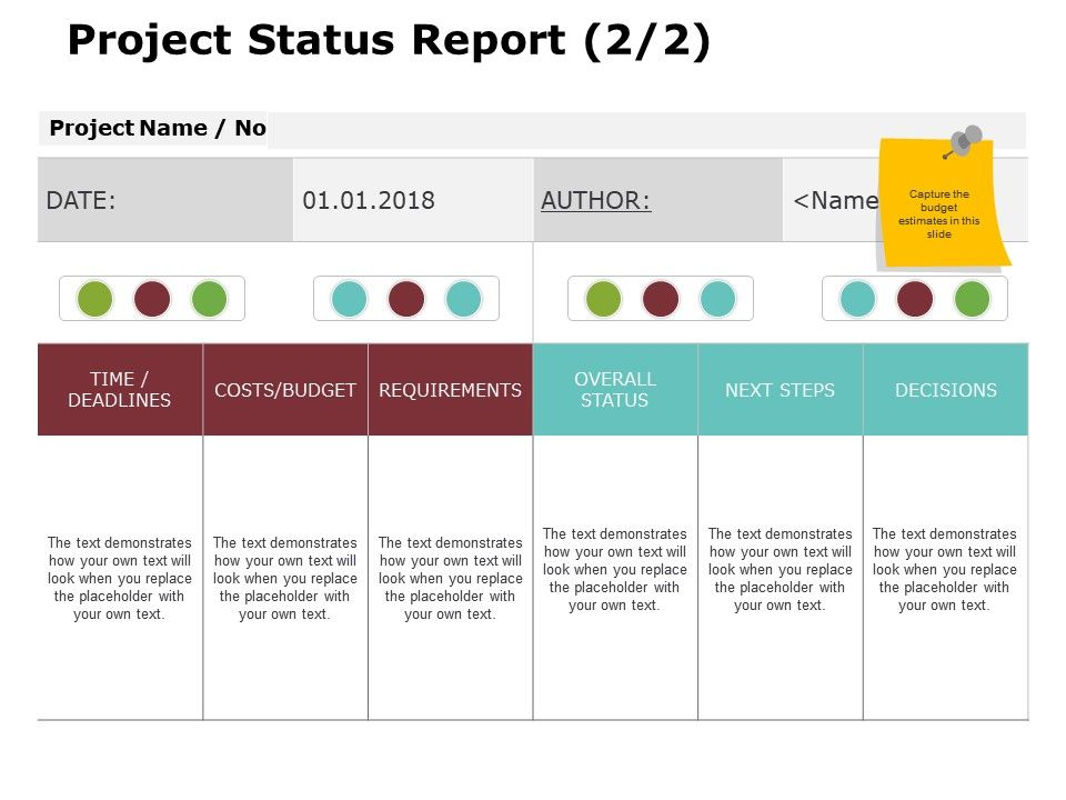 project_status_report_2_2_ppt_powerpoint_presentation_gallery_icons_Slide01