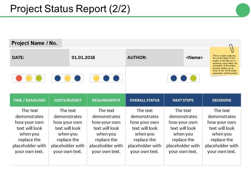 project_status_report_ppt_ideas_portrait_Slide01