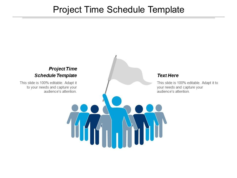 project_time_schedule_template_ppt_powerpoint_presentation_gallery_template_cpb_Slide01