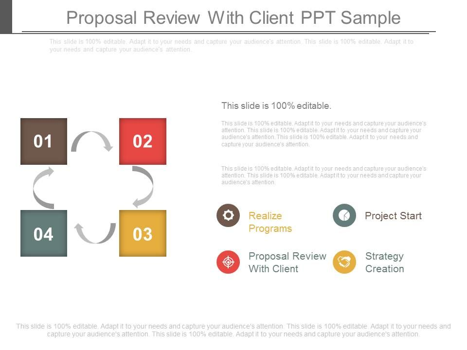 proposal_review_with_client_ppt_sample_Slide01