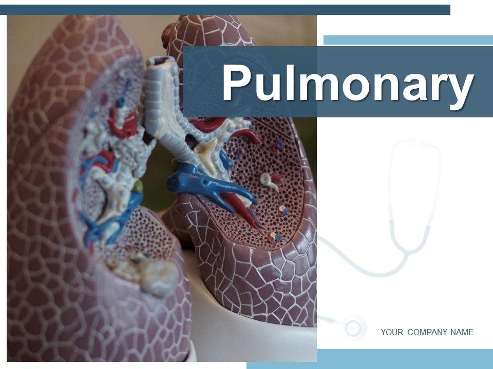 Pulmonary Measuring Arterial Pressure Disease Inflammatory Obstructive