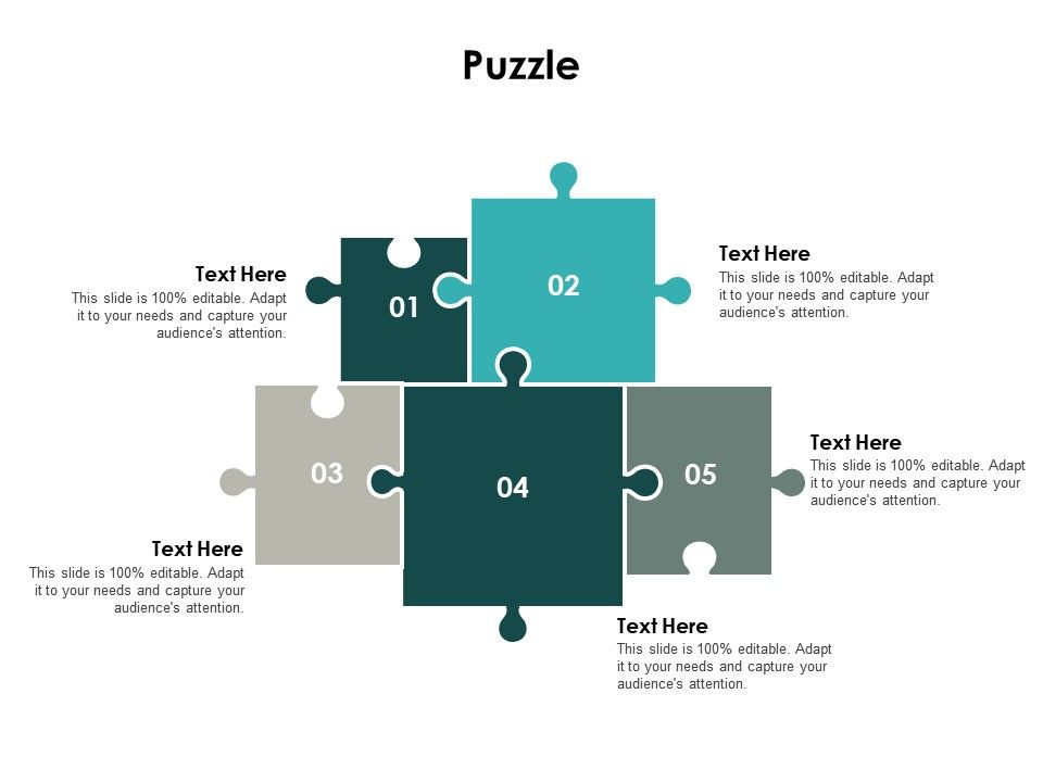 Puzzle Business Problem F781 Ppt Powerpoint Presentation Show Styles
