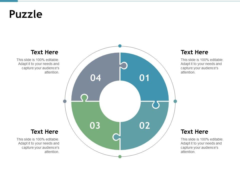 Puzzle Circular Problem Solving Ppt Powerpoint Presentation Inspiration Clipart Images