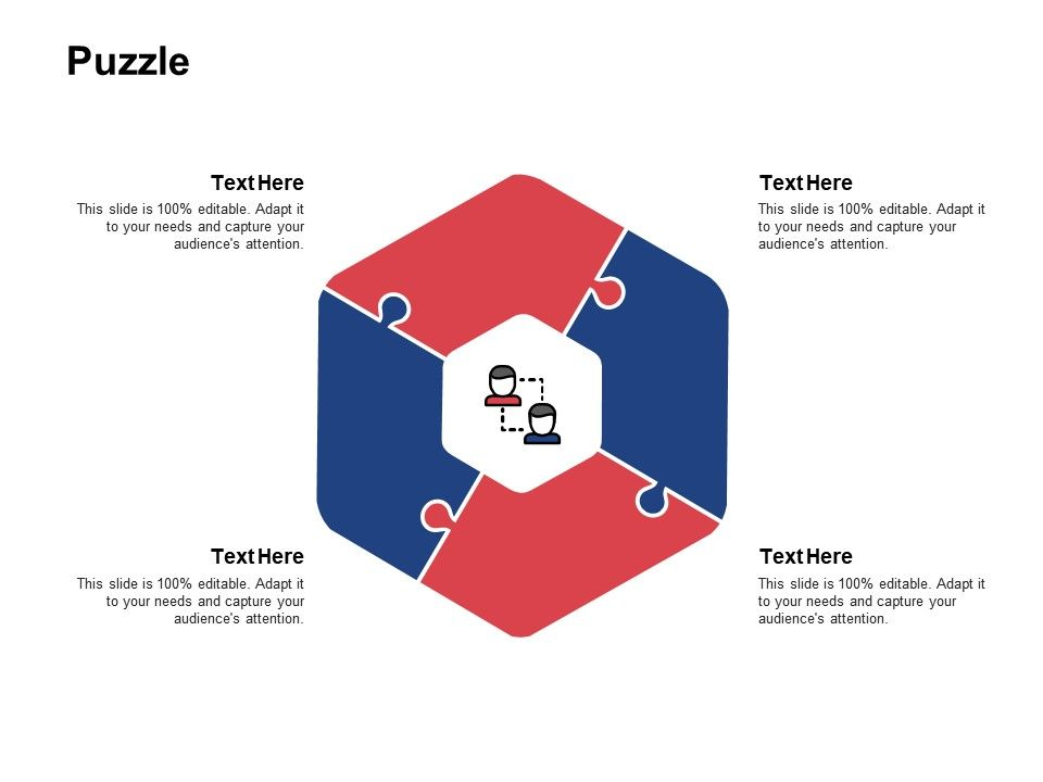 Puzzle Solution Problem E93 Ppt Powerpoint Presentation Gallery Styles