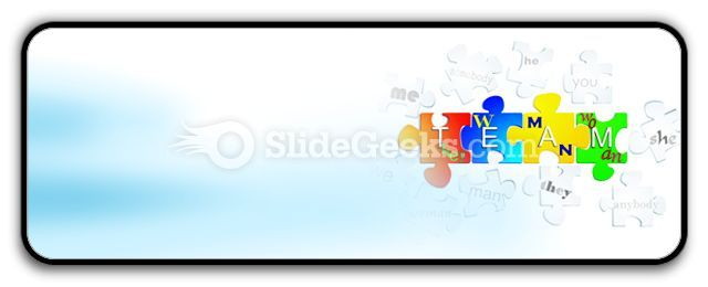 Team Business PowerPoint Icon R  Presentation Themes and Graphics Slide01