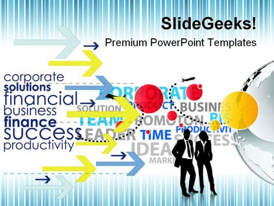 Business Finance Success PowerPoint Templates And PowerPoint Backgrounds 0211  Presentation Themes and Graphics Slide01