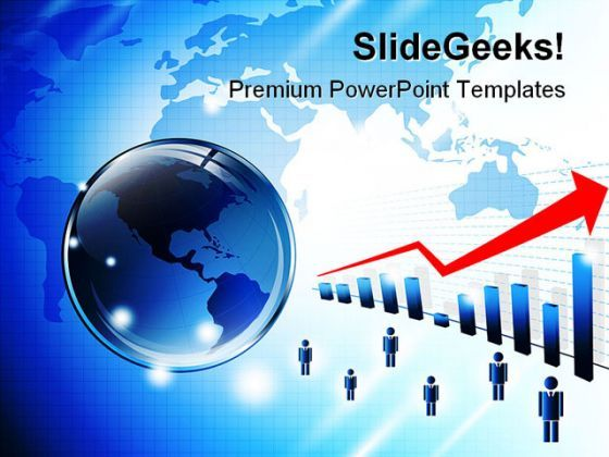 Business Graph01 Success PowerPoint Templates And PowerPoint Backgrounds 0211  Presentation Themes and Graphics Slide01