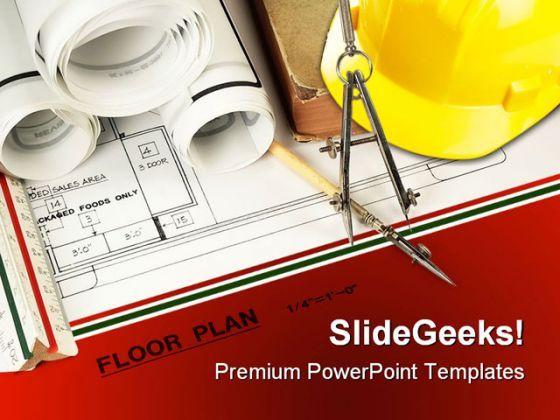 Construction architecture powerpoint template 0810 presentation construction architecture powerpoint template 0810 presentation themes and graphics slide01 toneelgroepblik Gallery