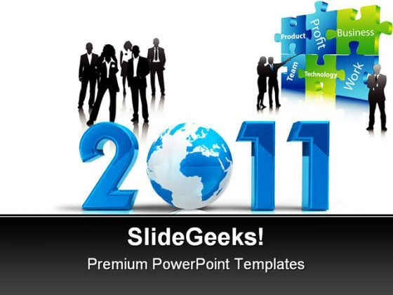 Global Business 2011 Business PowerPoint Backgrounds And Templates 1210  Presentation Themes and Graphics Slide01