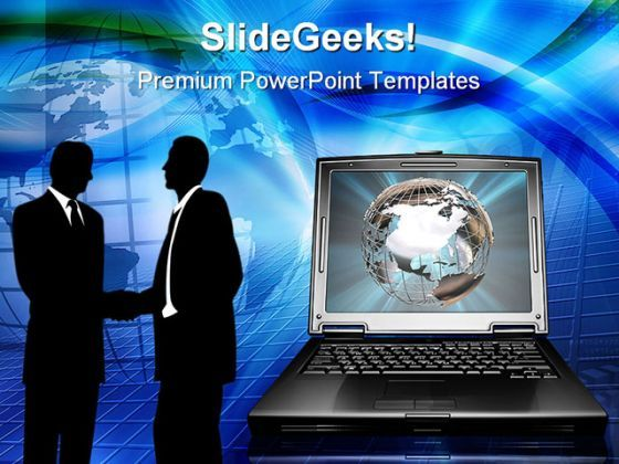 Global Business People PowerPoint Backgrounds And Templates 1210  Presentation Themes and Graphics Slide01