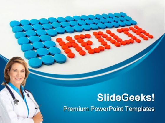 Health Medical PowerPoint Templates And PowerPoint Backgrounds 0711  Presentation Themes and Graphics Slide01