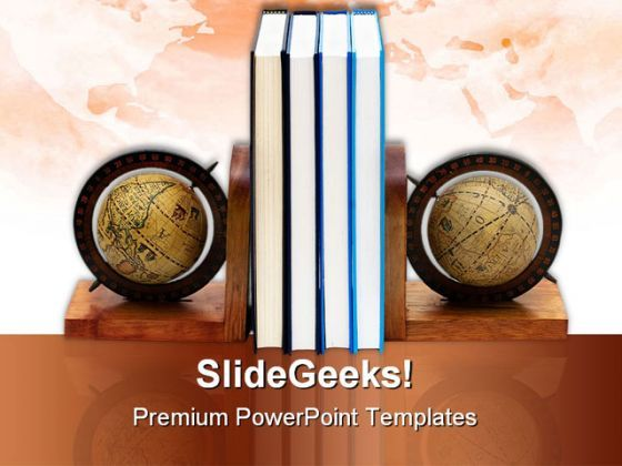 International Education PowerPoint Backgrounds And Templates 1210  Presentation Themes and Graphics Slide01