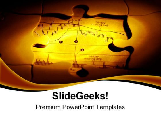 Investment Puzzle Business PowerPoint Templates And PowerPoint Backgrounds 0611  Presentation Themes and Graphics Slide01