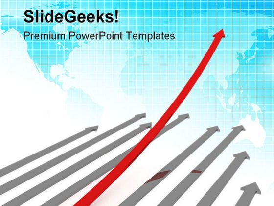 Leadership Concept Global PowerPoint Templates And PowerPoint Backgrounds 0611  Presentation Themes and Graphics Slide01