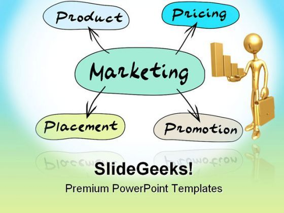 Marketing02 Business PowerPoint Backgrounds And Templates 1210  Presentation Themes and Graphics Slide01