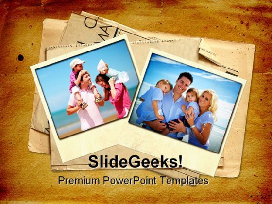 Memories Holidays PowerPoint Templates And PowerPoint Backgrounds 0311  Presentation Themes and Graphics Slide01