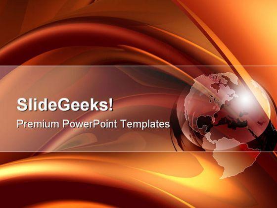 Unduh 62 Background Power Point Orange HD Terbaik