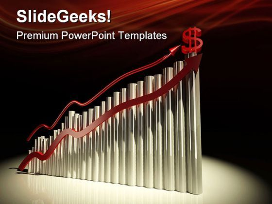 Schedule Graph Business PowerPoint Backgrounds And Templates 1210  Presentation Themes and Graphics Slide01