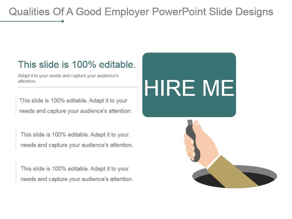 qualities_of_a_good_employer_powerpoint_slide_designs_slide01 ...