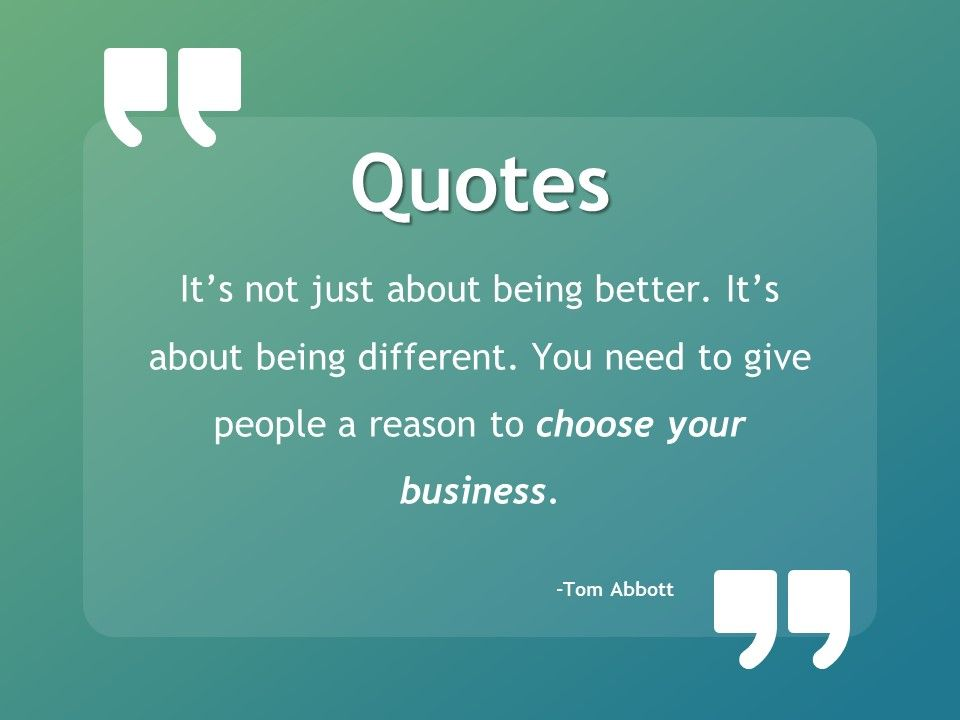 Quotes B9 Ppt Powerpoint Presentation Show Design Ideas