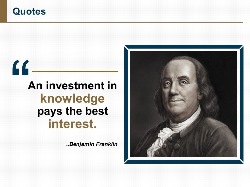 Quotes Ppt Presentation Powerpoint Templates Download