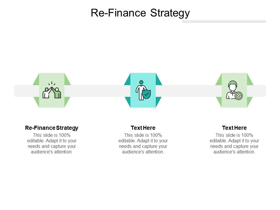 Re Finance Strategy Ppt Powerpoint Presentation Summary Slide Download Cpb