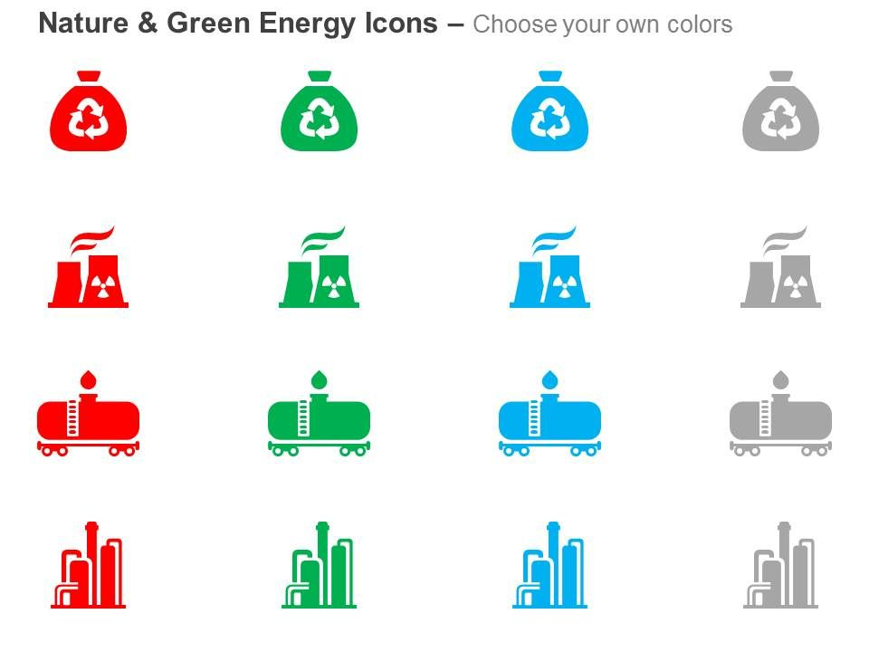 Recycle energy nuclear power plant fuel tank power plant ppt icons recycleenergynuclearpowerplantfueltankpowerplantppticonsgraphicsslide02 ccuart Choice Image